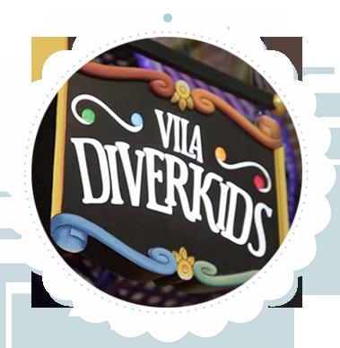 ca8e5666d3 A Vila Diverkids é um projeto inovador voltado para os papais que querem  curtir o shopping com tranquilidade